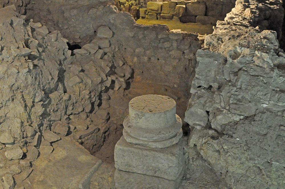 Colonna del III secolo