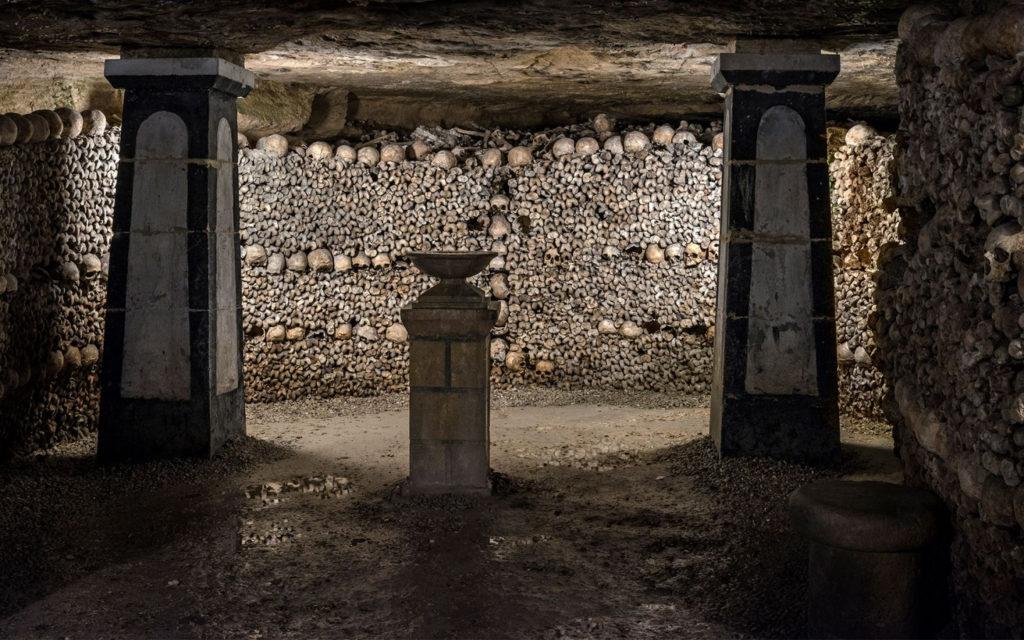 Catacombe di Parigi
