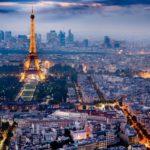 Parigi senza Notre-Dame