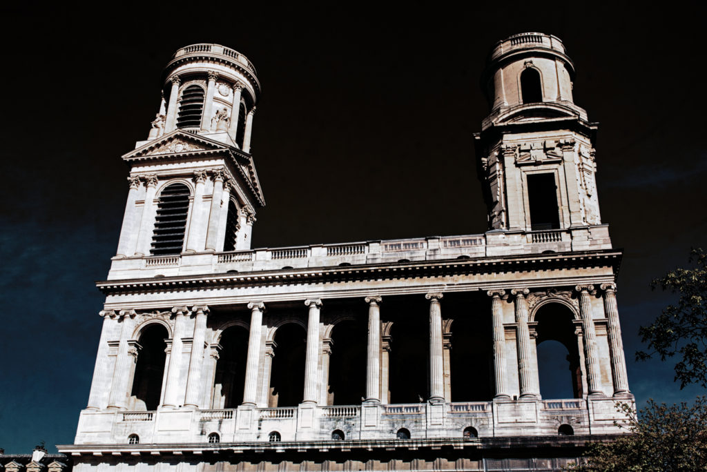 Cattedrale Saint Sulpice