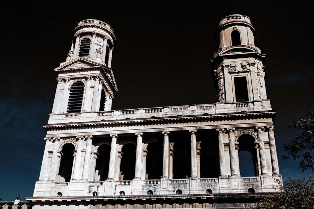 Cattedrale Saint Sulpice