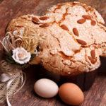 Colomba pasquale: le ricette dolci e salate