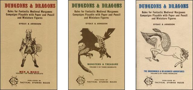 Dungeons and Dragons e come funziona il gioco di ruolo