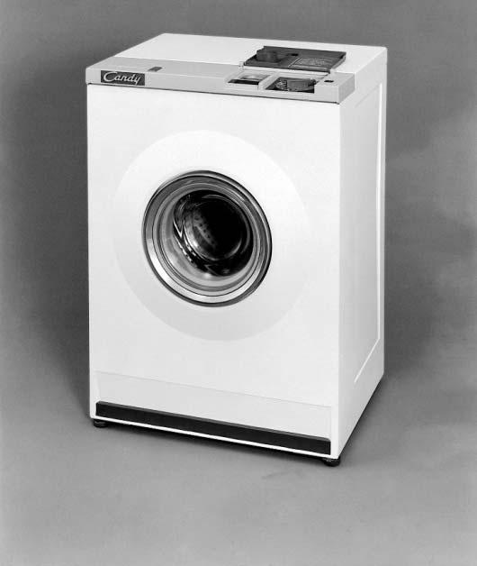 Elettrodomestici - Lavatrice Candy Automatic