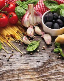 Dieta Mediterranea e cardiodiabesity