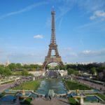 La Torre Eiffel: 130 anni e non sentirli