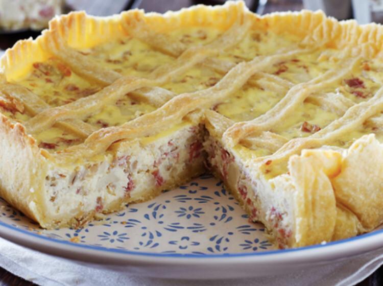 Torte salate - torta Tommasina
