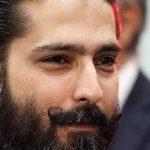 Amirsalar Davoudi: l'Iran ancora contro i diritti umani
