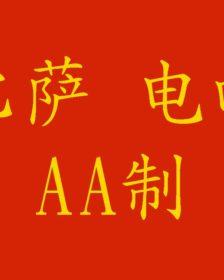 Parole straniere in cinese