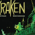 Kraken: il vero mostro è sotto la nostra pelle