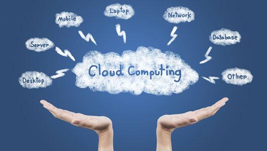 immagine cloud computing 2