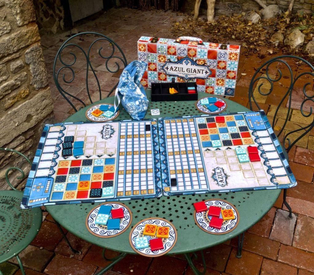 prezzo nei board games: Azul