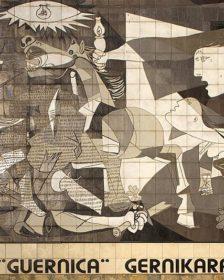 Guerra Guernica Picasso