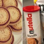 Nutella Biscuits: non solo per golosi
