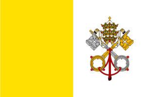 Vaticano bandiera