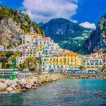 Amalfi: descendit ex patribus romanorum