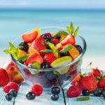 Cosa mangiare in estate? Guida e consigli utili