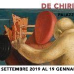 Giorgio De Chirico e le sue muse inquietanti