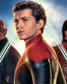Far From Home - Locandina del film