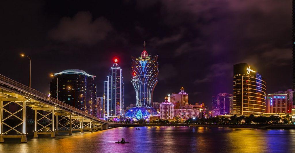 Casinò di Macao