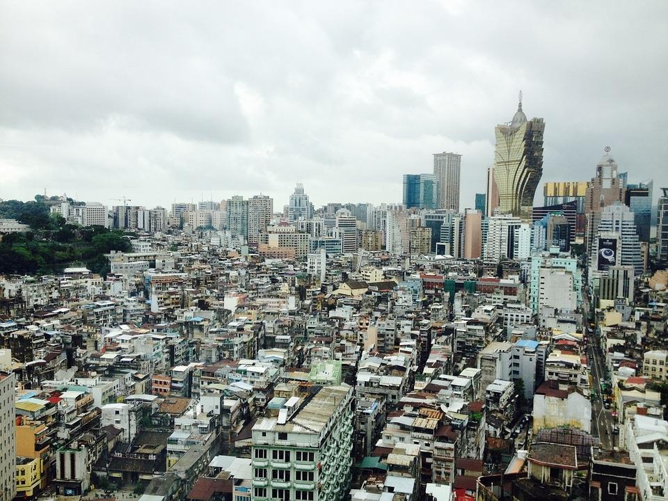 Città di Macao