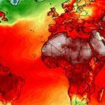 Caldo record: uno scenario preoccupante ancora troppo sottovalutato