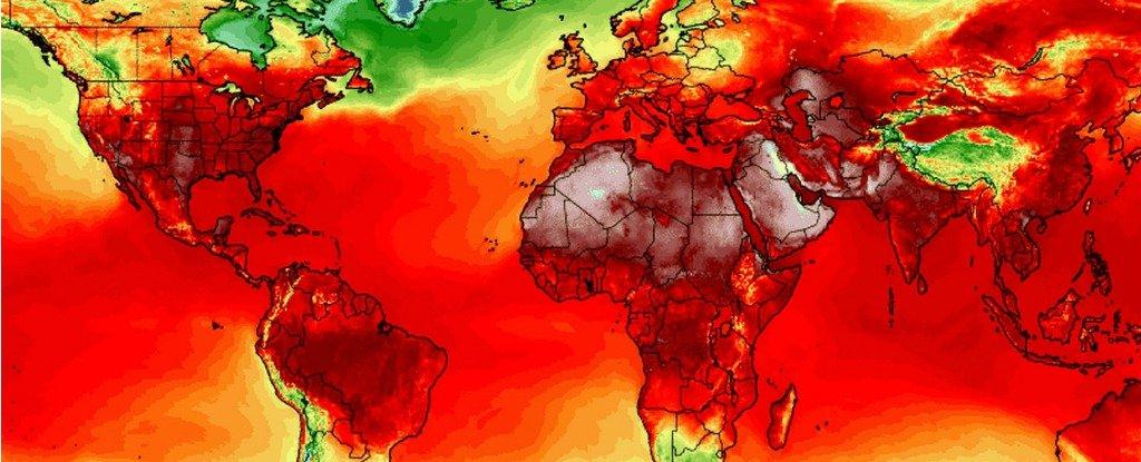 caldo record 2019