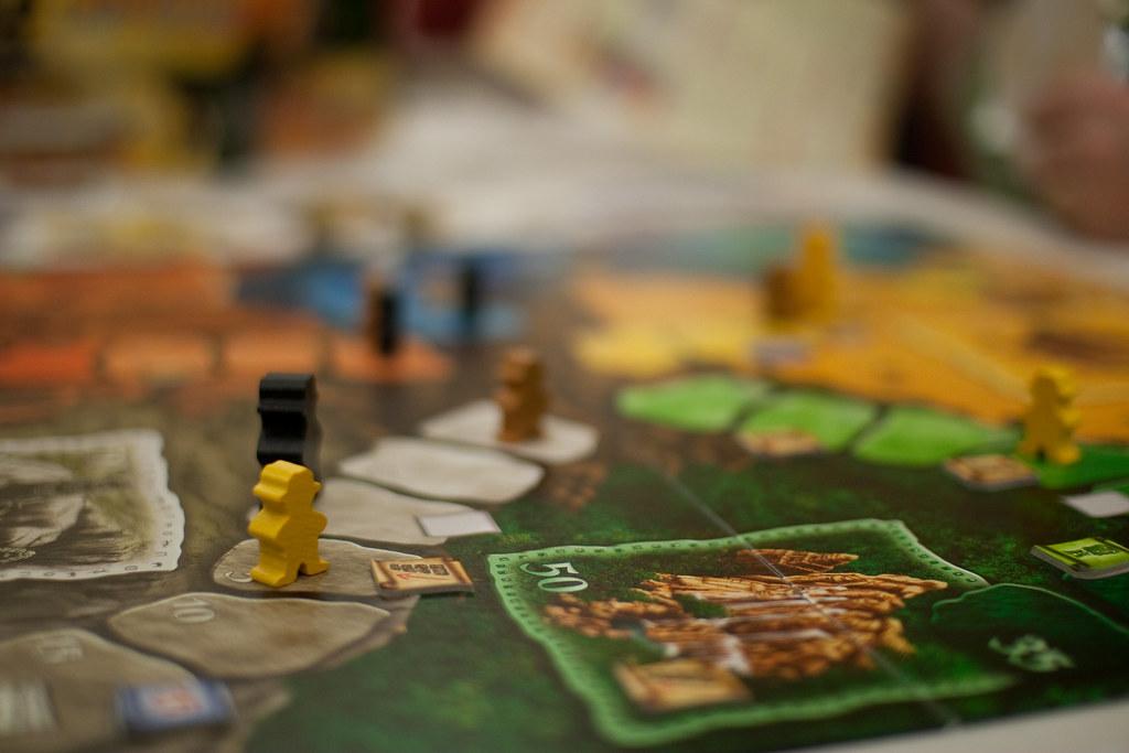 replayability nel gioco da tavolo