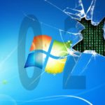 Caro Windows 7, addio!