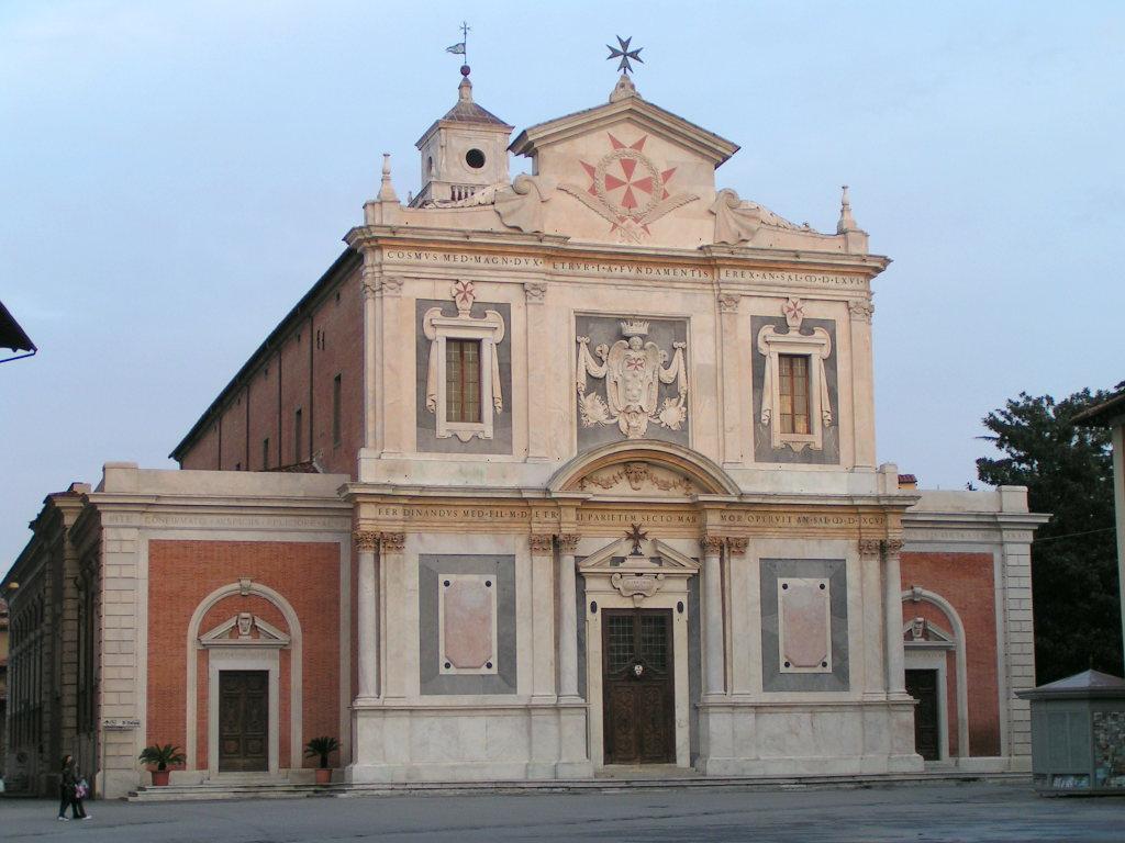 Chiesa di Santo Stefano dei Cavalieri