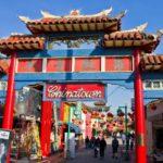 Diaspora cinese: un'emigrazione importante