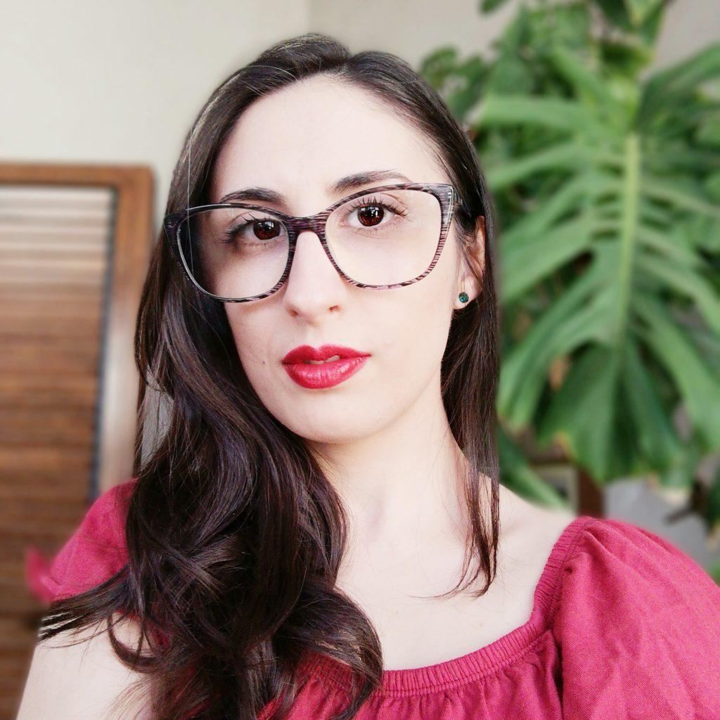 Jessica Zanza