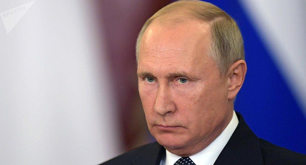 Incidente Nucleare Putin