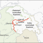 L'India abolisce lo statuto speciale del Kashmir