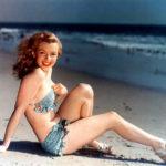 Bellezza e cosmesi nella storia: gli Anni '50