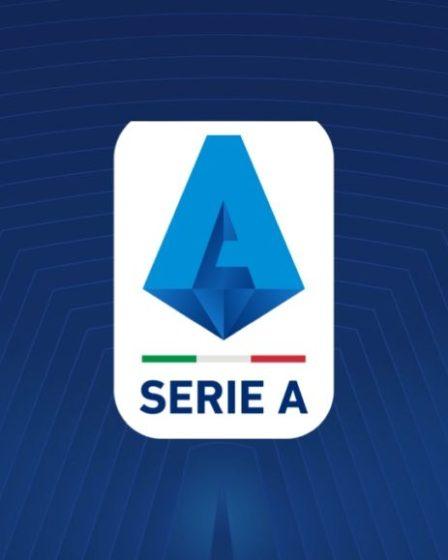 Serie A Logo -Guida al Campionato