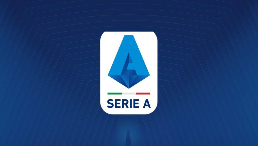 Fase 2 e calcio - Serie A Logo -