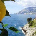 """Dulcis in fundo: la """"Delizia al limone"""" di Amalfi"""