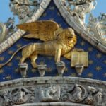 Venezia: Pax tibi, Marce, evangelista meus