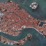 Venezia e i sei Sestieri