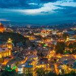 Dieci buoni motivi per andare in Georgia