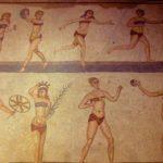 Storia delle vacanze, dai Romani ai giorni nostri
