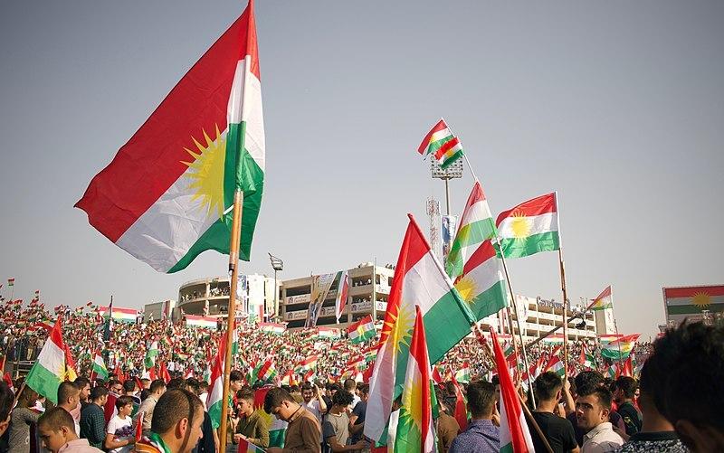 Libri per conoscere la questione curda