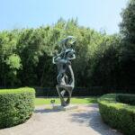 Omaggi artistici alla letteratura: le più belle statue