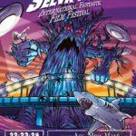 Selva Nera III: il 22 novembre torna il festival del cinema fantastico