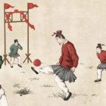 Calcio in Cina: fenomeno tutt'altro che moderno