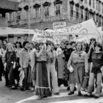 Diritti delle donne: la storia da Eva ai giorni nostri
