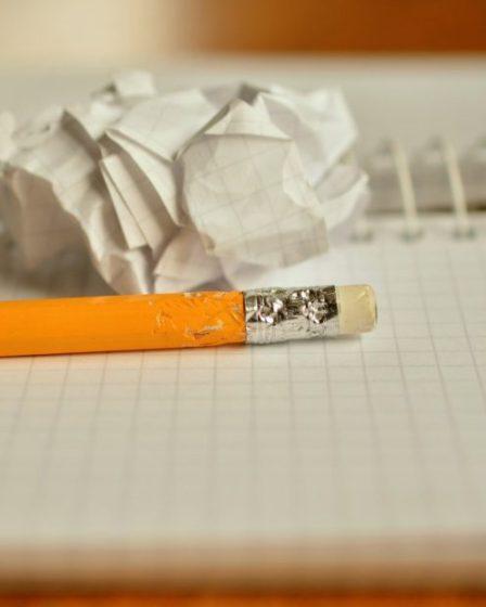 semplice editor di note