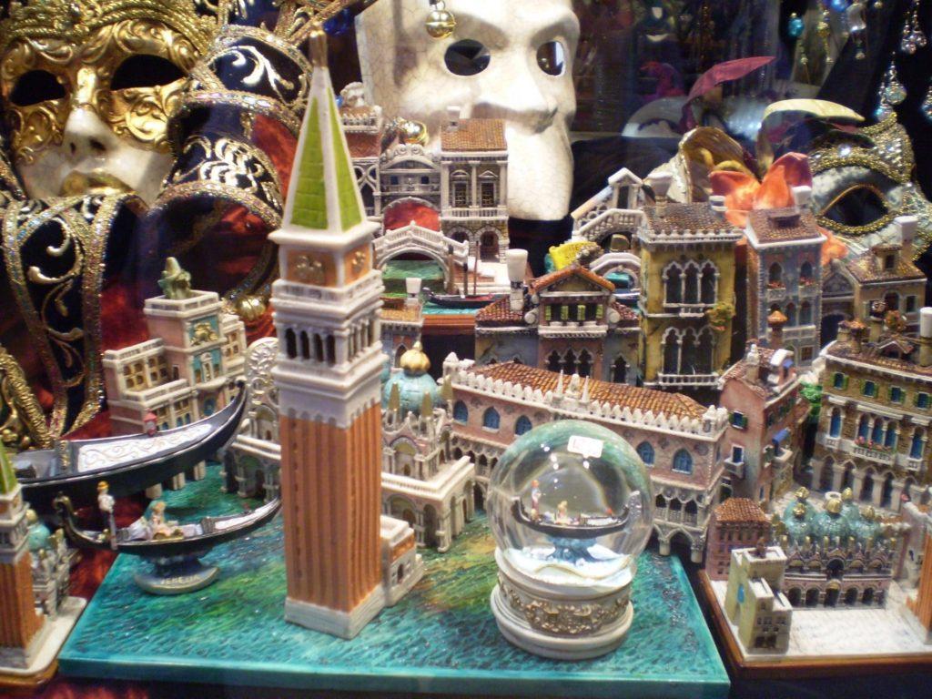 Venezia souvenir