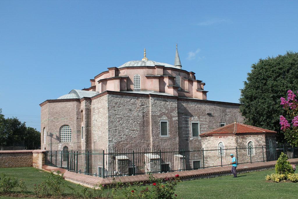 Piccola Santa Sofia